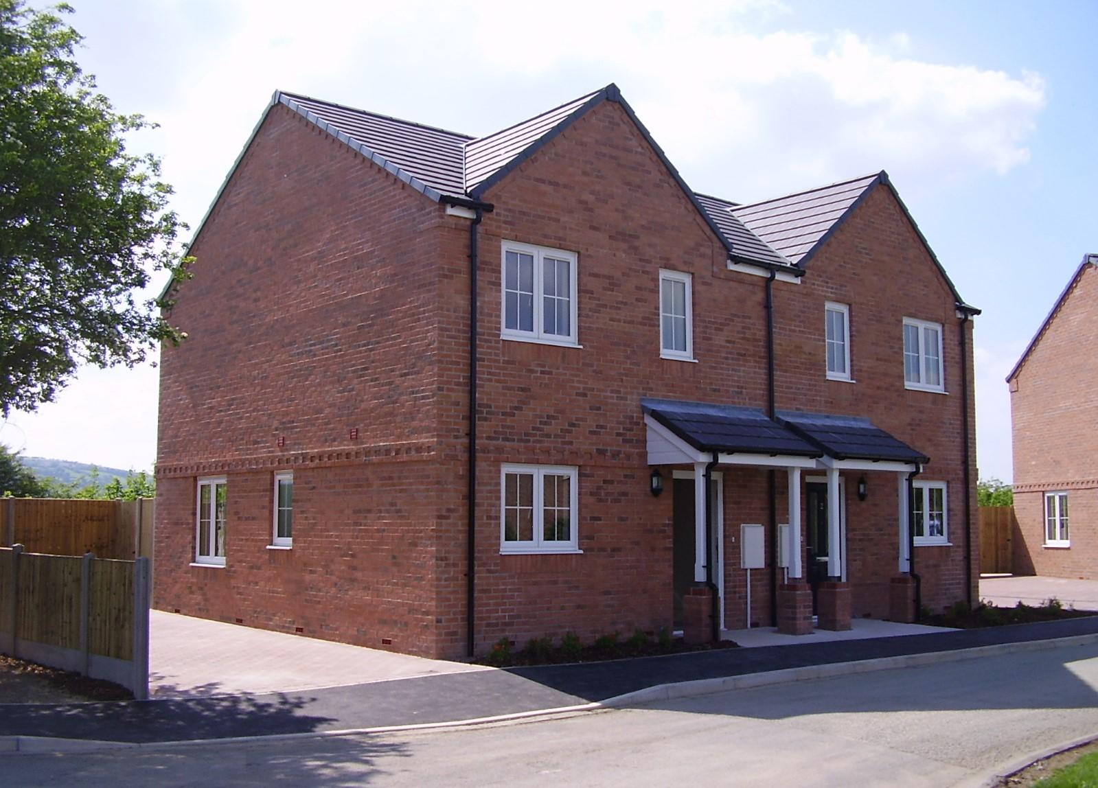 Lydham, Poolshead Corner 1